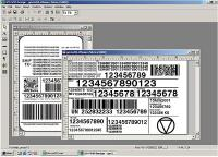 Photo of Loftware Label Manager